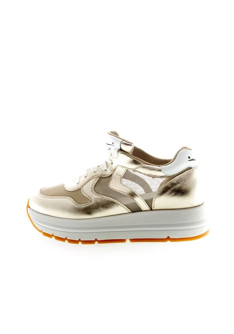 Voile Blanche Sneaker Maran Mesh Platino VOILE BLANCHE   Sneakers   2014663MARAN MESH-0Q06