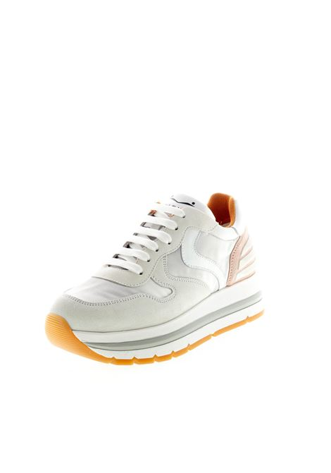Voile Blanche Sneaker Maran power bianco/grigio VOILE BLANCHE | Sneakers | 2014751MARAN POWER-1N14