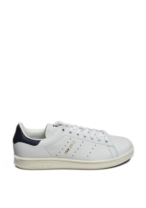 Sneaker stan smith bianco/blu ADIDAS | Sneakers | CQ2870STAN SMITH-BIANCO/BLU