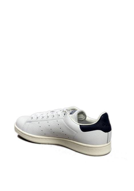 Sneaker stan smith bianco/blu ADIDAS | Sneakers | CQ2870STAN SMITH-BIANCO/BLU