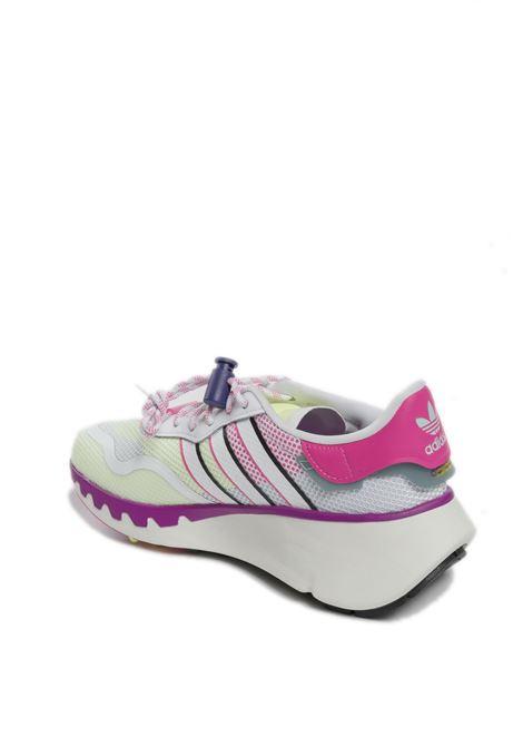 Sneaker choigo multicolor ADIDAS | Sneakers | FX6237CHOIGO-MULTICOLOR