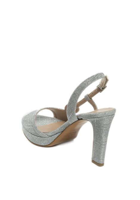 Sandalo nodo argento ALBANO | Sandali | 4053NIGHT-ARGENTO