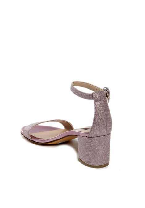 Sandalo mesh t50 rosa ALBANO | Sandali | 4139MESH-ROSA