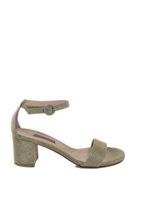 Sandalo mesh t50 beige ALBANO | Sandali | 4139NIGHT-BEIGE