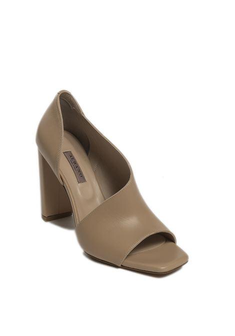 Sandalo s t90 nude ALBANO | Sandali | 4264NAPPA-NUDE