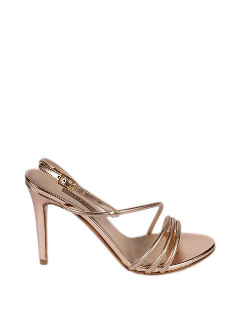 Sandalo metal rame ALBANO | Sandali | 8075MET-RAME