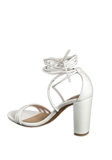 Sandalo schiava bianco ALBANO | Sandali | 8078SOFT-BIANCO