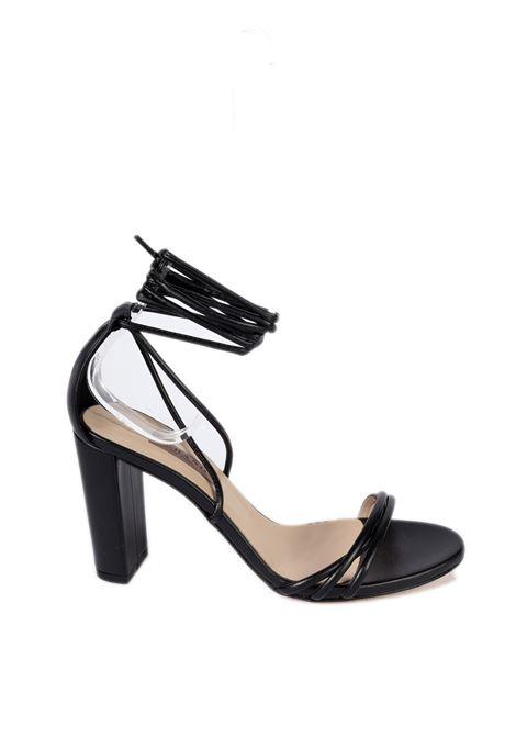 Sandalo schiava nero ALBANO | Sandali | 8078SOFT-NERO