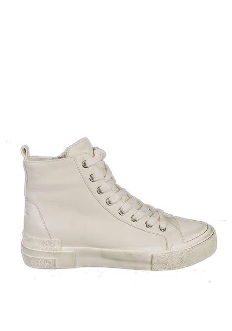 Sneaker mid ghibly panna ASH | Sneakers | GHILBY BISNAPPA-GARDENIA