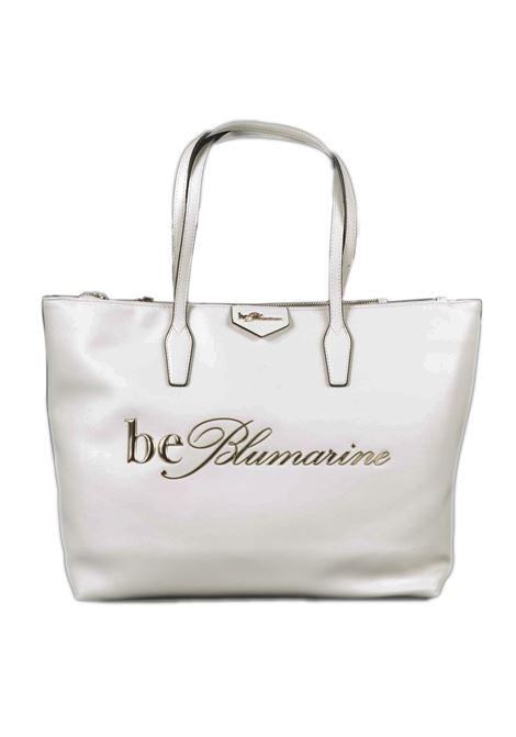 Shopping cameron bianco BE BLUMARINE | Borse a spalla | BBO1CAMERON-003