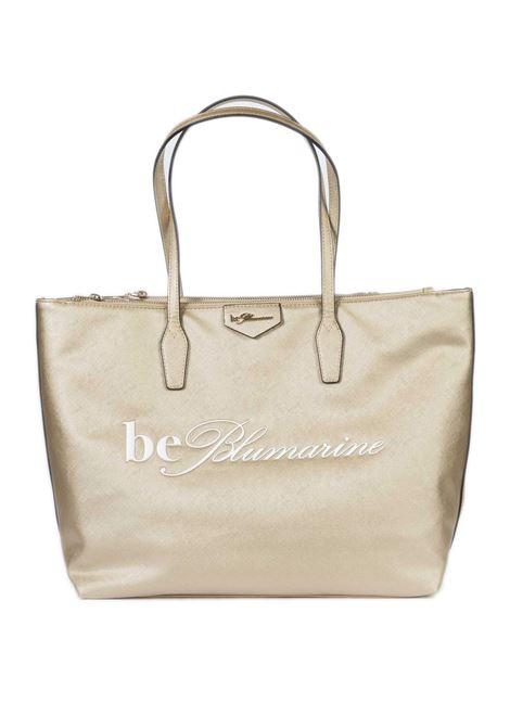 Shopping cameron platino BE BLUMARINE | Borse a spalla | BBO1CAMERON-933