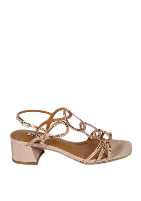 Sandalo raso t40 nude BIBI LOU | Sandali | 585PELLE-NUDE