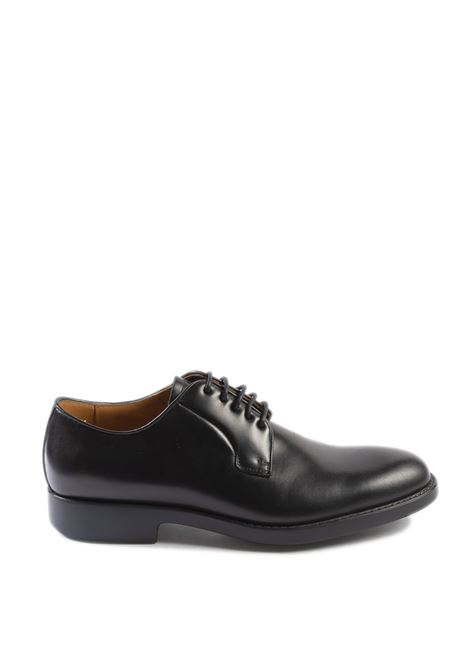 Derby appalosa nero BRIAN CRESS | Stringate | X2637APPALOSA-NERO