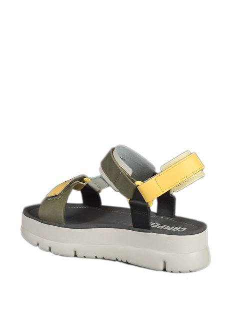 Sandalo lamper multi CAMPER | Sandali flats | 201037LAMPER-015