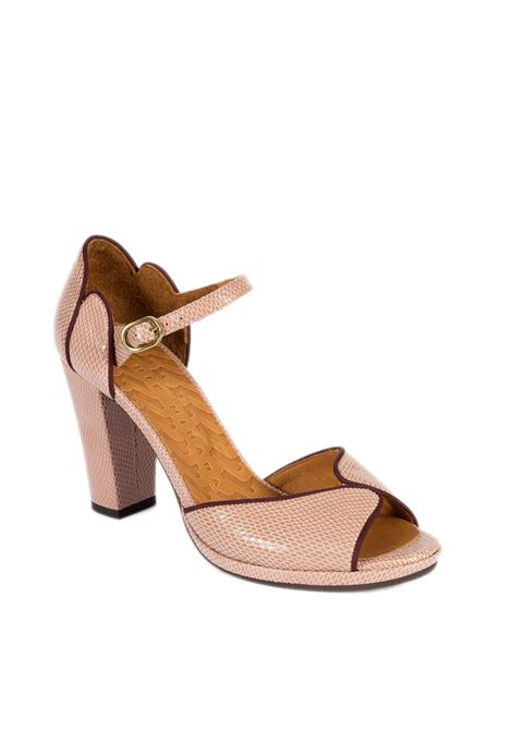 Sandalo abeto cipria CHIE MIHARA | Sandali | ABETOPELLE-POWDER