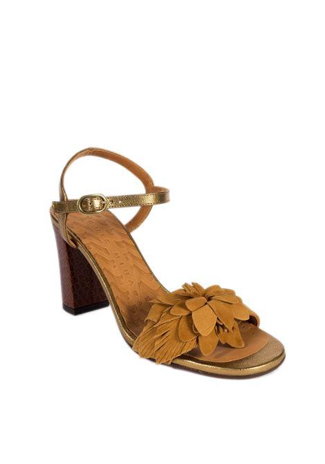 Sandalo balta multi CHIE MIHARA | Sandali | BALITAPELLE-COGNAC