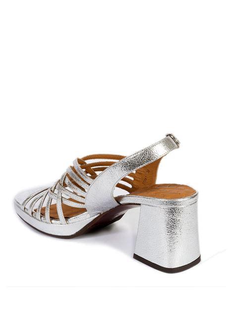 Sandalo geya argento CHIE MIHARA | Sandali | GEYAPELLE-ARGENTO