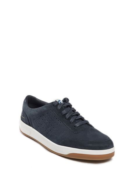 Sneaker hero air blu CLARKS ENGLAND | Sneakers | 152972HERO AIR-NAVY