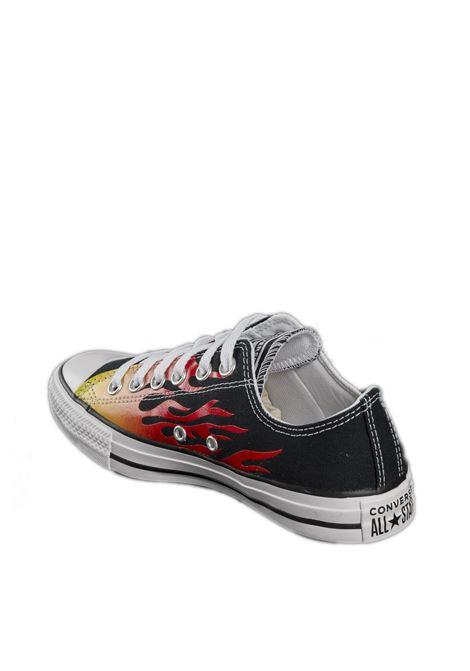 Sneaker chuck taylor black CONVERSE | Sneakers | 166259CCHUCK TAYLOR-BLACK