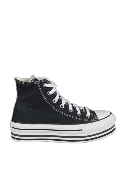 Sneaker chuck taylor nero CONVERSE | Sneakers | 564486CCHUCK TAYLOR-BLACK
