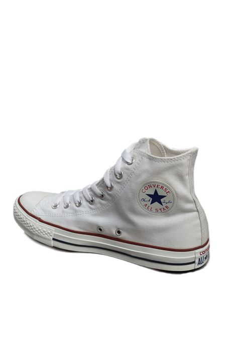 7650CCHUCK TAYLOR-WHITE