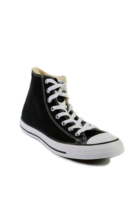 Sneaker chuck taylor hi nero CONVERSE | Sneakers | 9160CCHUCK TAYLOR-BLACK