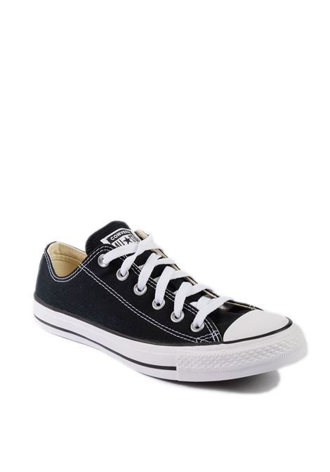 Sneaker chuck taylor ox nero CONVERSE | Sneakers | 9166CCHUCK TAYLOR-BLACK