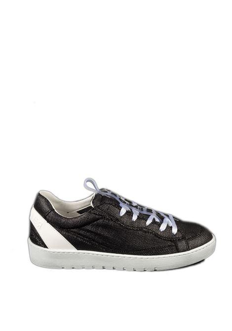 Sneaker matera nero CROMIER | Sneakers | 5C38MATERA-NERO