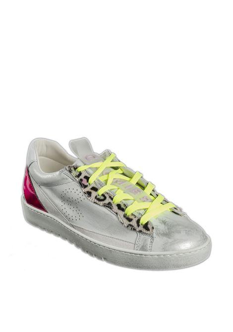 Sneaker jaimaica multicolor CROMIER   Sneakers   5C97JAMAICA-MULTI