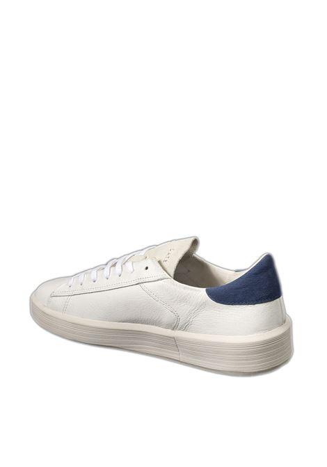 Sneaker ace pop bianco/blu D.A.T.E | Sneakers | ACEPOP-WHI/BLUE