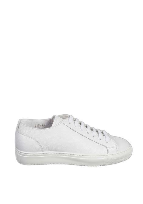 Sneaker nova bianco DOUCAL'S | Sneakers | 2335NOVA-BIANCO
