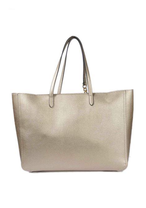 Shopping g giovanna platino ERMANNO SCERVINO | Borse a spalla | 144GIOVANNA-2762