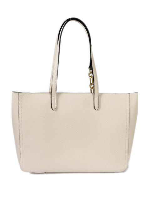 Shopping m giovanna crema ERMANNO SCERVINO | Borse a spalla | 145GIOVANNA-2609