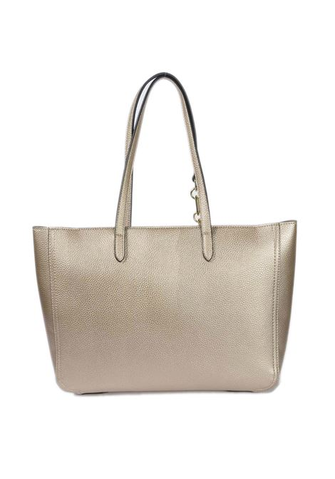 Shopping m giovanna platino ERMANNO SCERVINO | Borse a spalla | 145GIOVANNA-2762