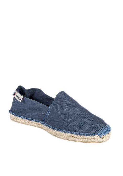 Espadrilles alpargata jeans ESPADRILLES | Espadrilles | ALPARGATA LONACANVAS-JEANS