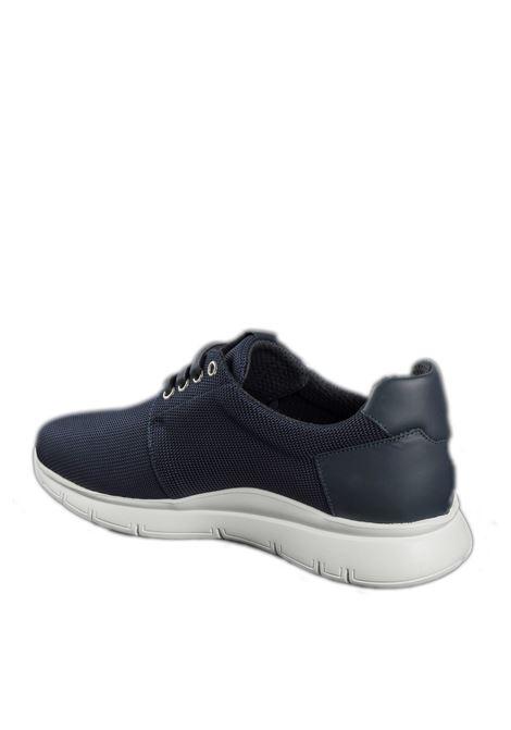 Sneaker tecno blu FRAU | Sneakers | 0981TECNO-BLU