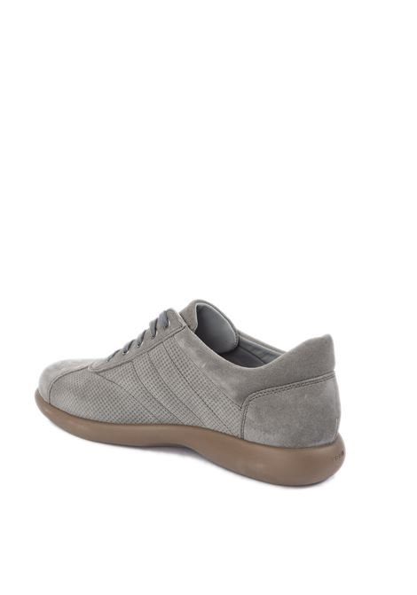 Sneaker suede roccia FRAU | Sneakers | 2752SUEDE-ROCCIA