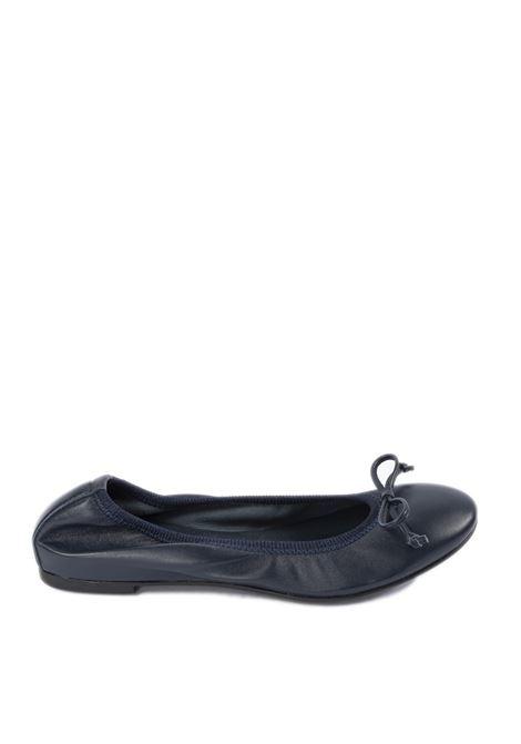 Ballerina impero blu FRAU | Ballerine | 7060IMPERO-BLU