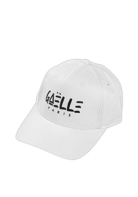 Cappello canvas bianco GAELLE | Cappelli | 204CANVAS-BIANCO