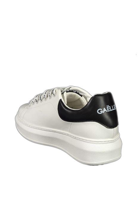 Sneaker classic bianco GAELLE | Sneakers | 2254PELLE-BIANCO
