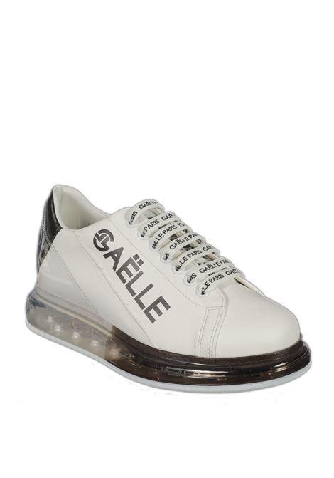 Sneaker air nero GAELLE | Sneakers | 2272PELLE-NERO