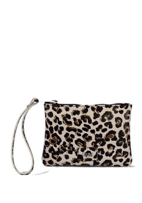 Pochette re build leopard GIANNI CHIARINI GUM | Borse mini | 4051RE BUILD-11603