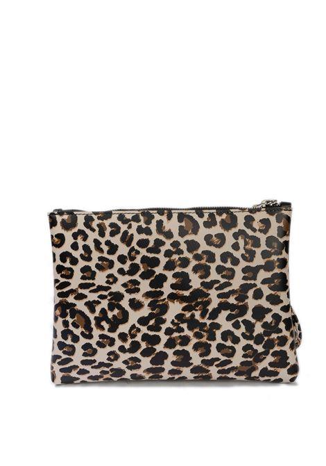 Pochette m re build leopard GIANNI CHIARINI GUM | Borse mini | 4052RE BUILD-11603