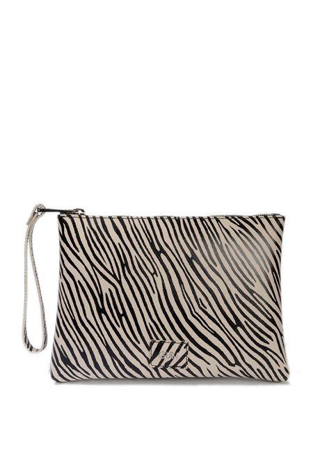 Pochette m re build zebra GIANNI CHIARINI GUM | Borse mini | 4052RE BUILD-119900