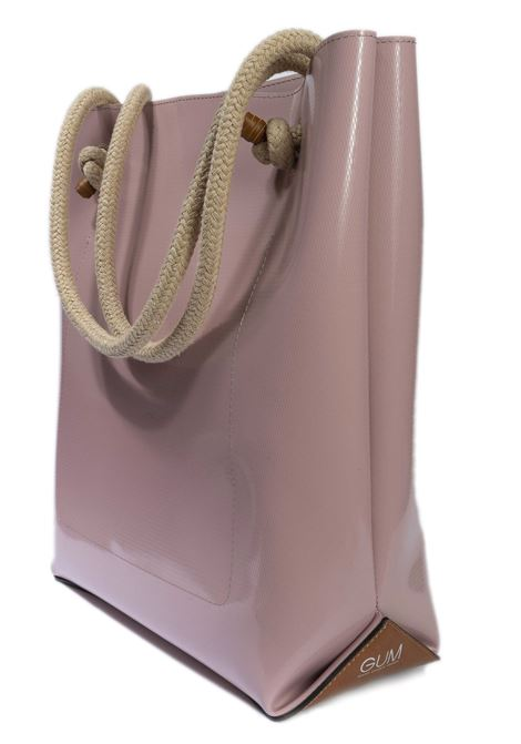 Shopping valencia rosa GIANNI CHIARINI GUM | Borse a spalla | 8870VALENCIA-9535