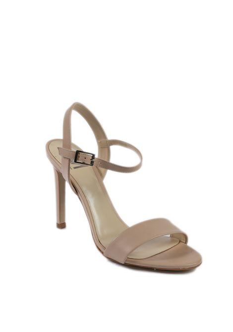 Sandalo nappa nude t90 GIANNI MARRA | Sandali | 615NAPPA-NUDE