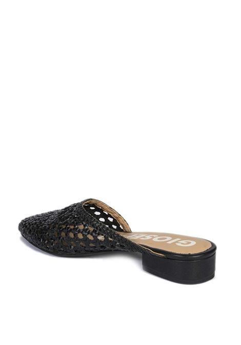 Sandalo colerain nero GIOSEPPO | Ballerine | 58220COLERAIN-NERO
