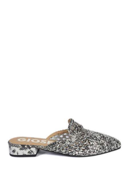 Sandalo cayuta bianco GIOSEPPO | Ballerine | 58332CAYUTA-BIANCO