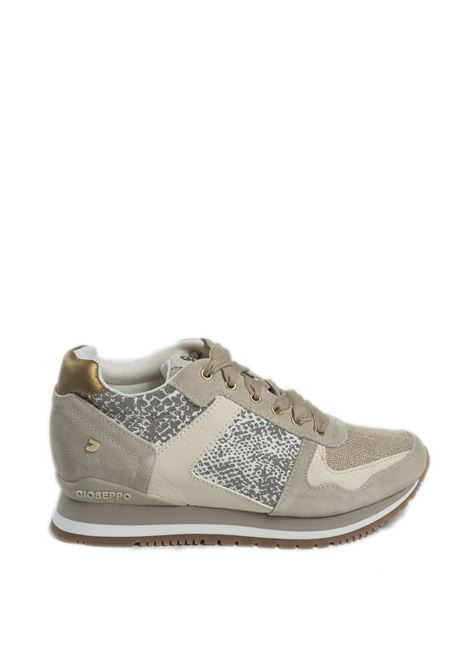 Sneaker howrah beige GIOSEPPO | Sneakers | 58731HOWRAH-BEIGE