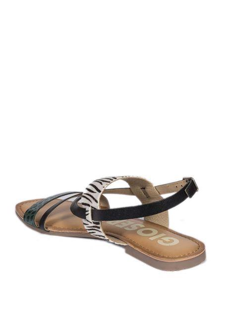 Sandalo star multicolor GIOSEPPO | Sandali flats | 62946STAR-MULTI